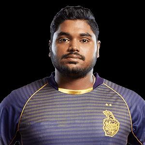 Team and Support Staff  Kolkata Knight Riders