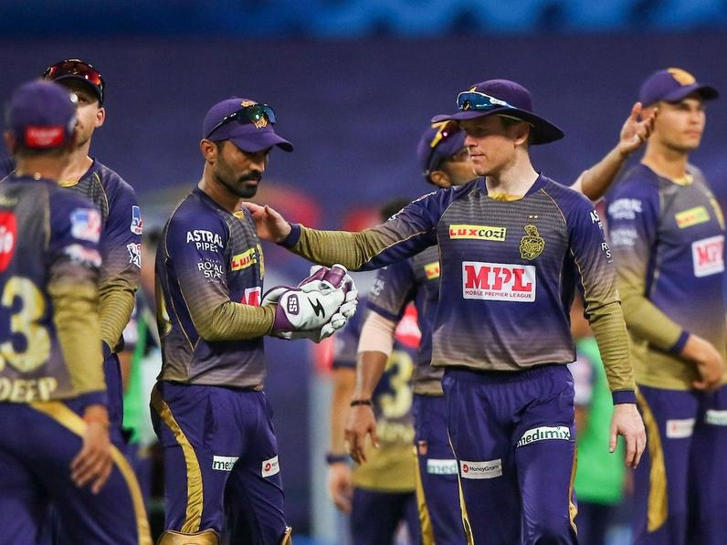 Kolkata Knight Riders | Schedule, Exclusive Videos and more.